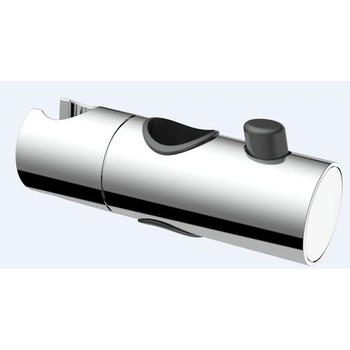 Curseur AquaVive pour barre de douche 22mm