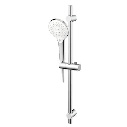 Colonne de douche AquaVive Parina chrome