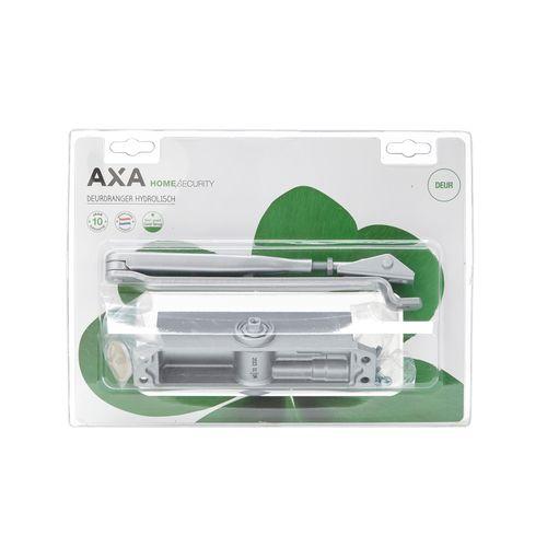 AXA deurdranger 80kg zilver