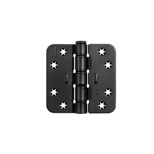 AXA smart veiligheidsscharnier EasyFix zwart