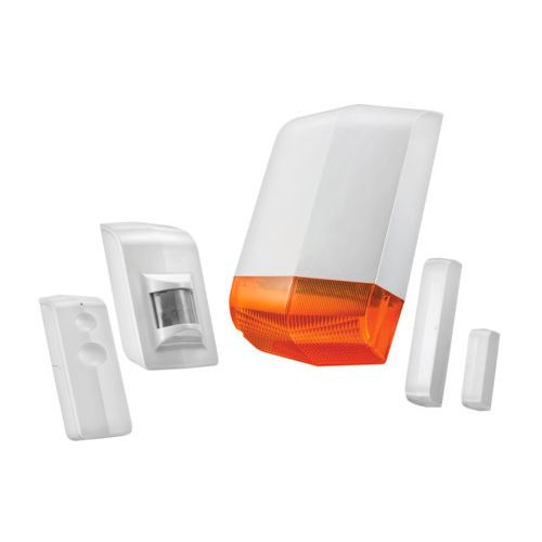 Trust Smart Home Security alarmsysteem ALSET-2000