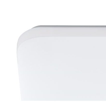 EGLO plafonnier LED Frania 7,4W