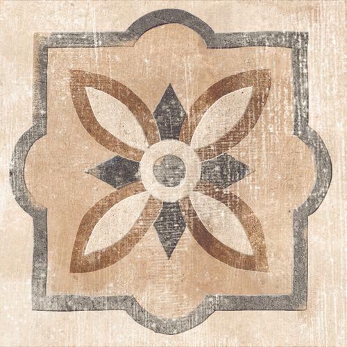 Wandtegel Marsylia beige 20x20cm
