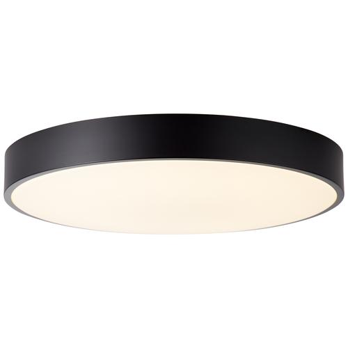 Plafonnier LED Brilliant Slimline métal 60W