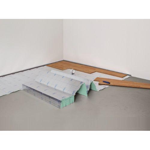 Isotac ondervloer Aquastop 13,8m²