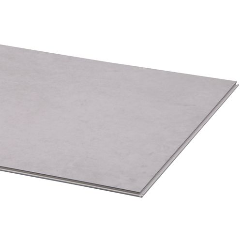 CanDo kunststof vloer Luxe Click beton 7mm 1,98m²