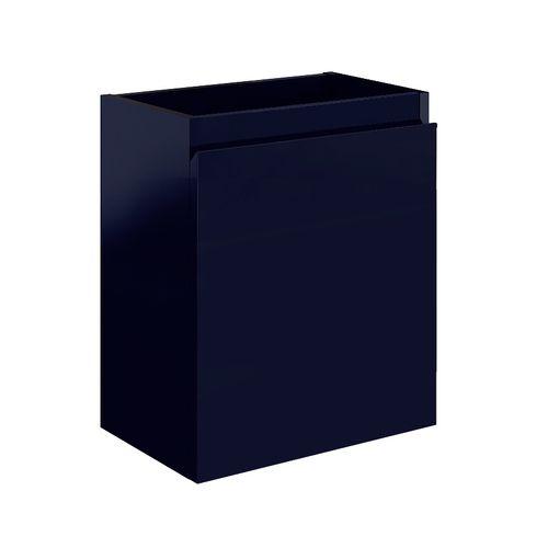 Allibert fonteinmeubelset Porto Pack 40cm blauw