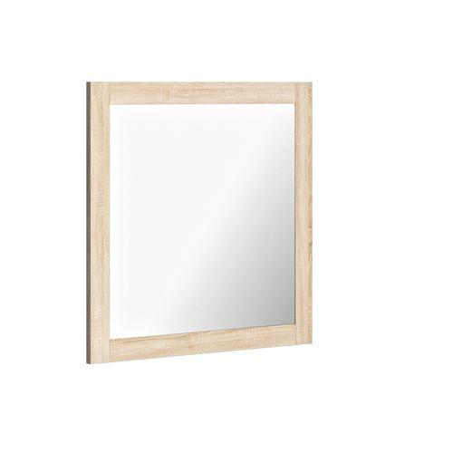 Allibert spiegel Cambridge met kader 80cm eik hamilton