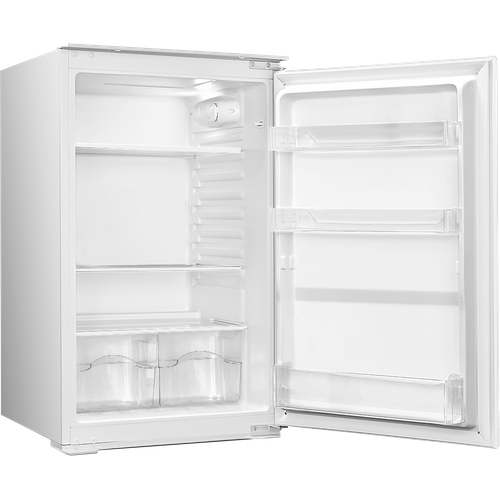 Réfrigérateur encastrable Electrum LAI540880+ blanc 88cm