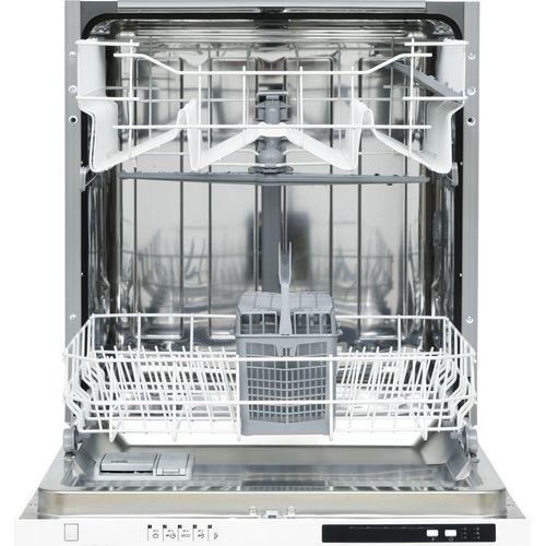 Electrum vaatwasser volledig integreerbaar DWFI6001 wit