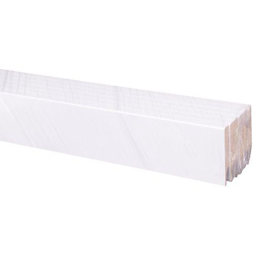 Multipack muurplint budget Cubic 12x70mm