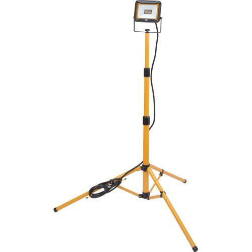 Brennenstuhl LED-spot Jaro + 1870 lumen 3m statief H07RN-F 3G1,0