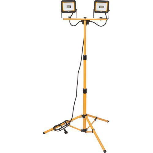 Brennenstuhl LED spot Jaro + statief 1870 lumen 2,5m H07RN-F 3G1,0