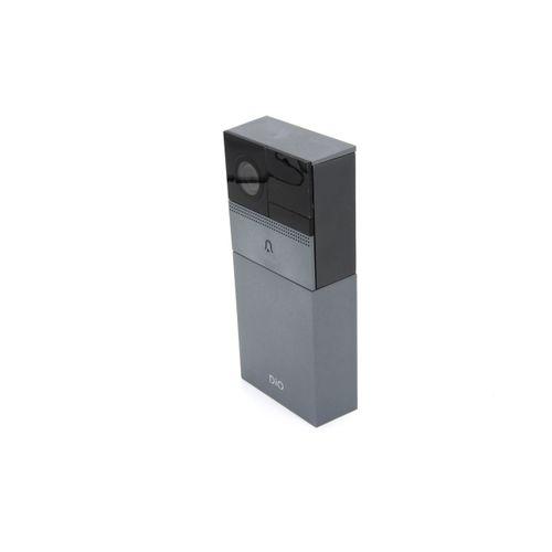 DiO draadloze WiFi-videofoon met oplaadbare batterij
