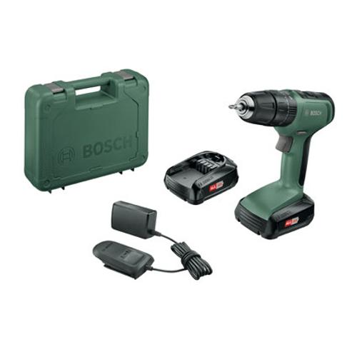 Bosch schroef- en klopboormachine UniversalImpact 18V