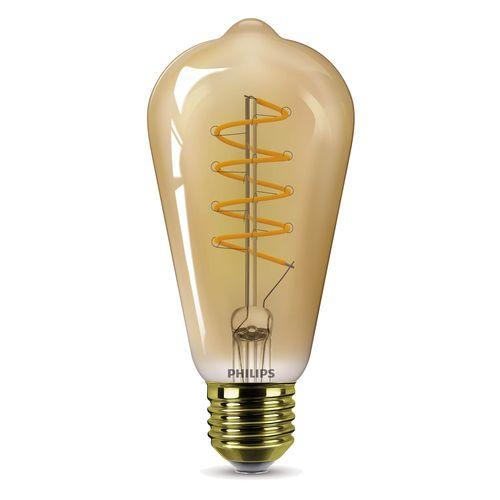 Ampoule LED Philips Classic Vintage ST64 5,5W E27