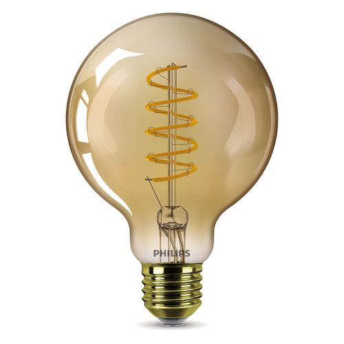 Philips LED-lamp Classic Vintage bol 5,5W E27