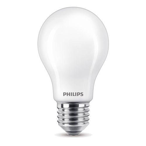 Philips LED-lamp Classic A60 10,5W E27