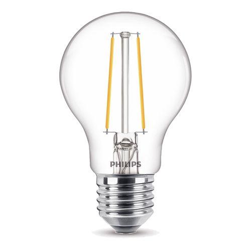 Philips LED-lamp Classic A60 1,5W E27