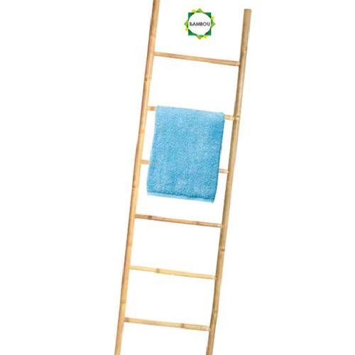 MSV handdoekrek Bamboe 190x50cm