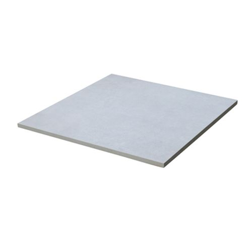Decor tuintegel Cool grey mat 60x60cm