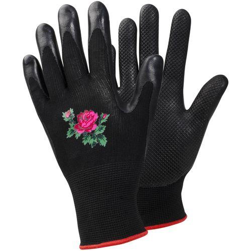 Handschoen Tegera 90066 zwart maat 7