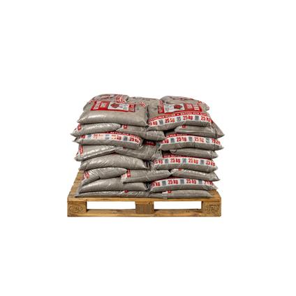 Coeck Betonmix 25kg (0-4 + 4-16mm) 40 stuks + palet 3004837