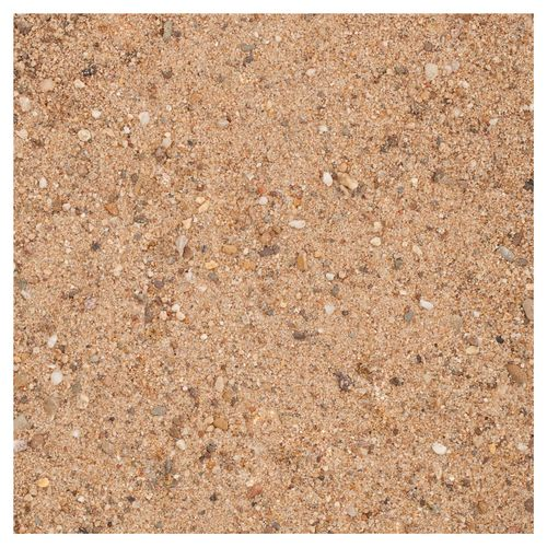 Sable de rivière 0-4 mm 25kg 40pcs + palette 3004837