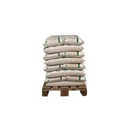 Sable blanc Coeck 0-1mm 40kg 40 sacs + palette 3004837