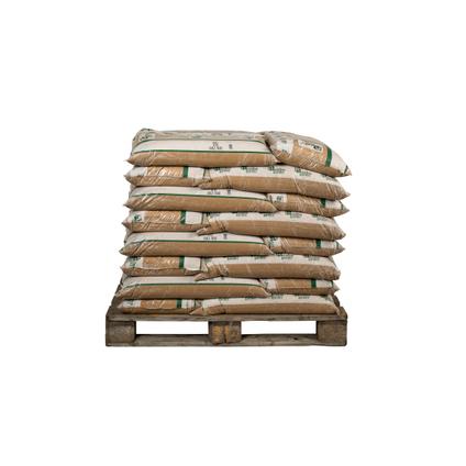 Sable jaune Coeck 0-2mm 40kg 40 sacs + palette 3004837