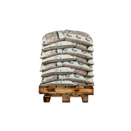 Coeck grind Parelgrind 4-16mm 40kg 40 stuks + palet 3004837