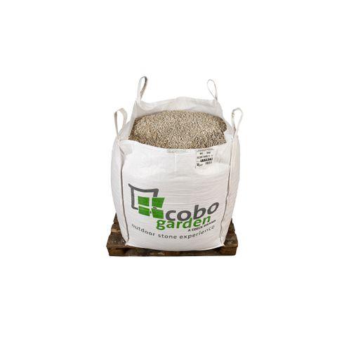 Coeck dolomiet marble 5-11mm big bag 1m³ + palet