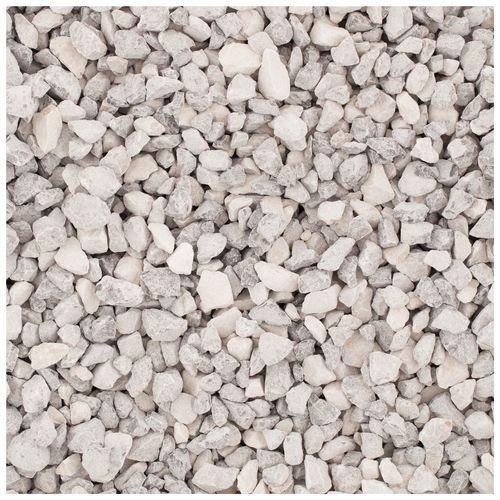 Gravier concassé Coeck 6,3-14 mm gris 40kg + palette 3004837