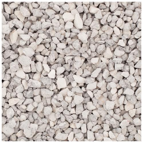 Coeck kalksteenslag grijs 6,3-14mm 40kg + palet 3004837
