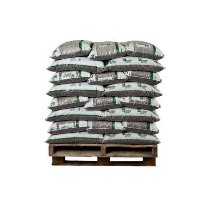 Billes d'Argex Coeck 8-16mm 30l 40 sacs + palette 3004837