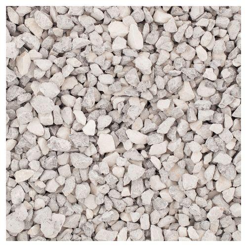 Coeck kalksteenslag grijs 6,3-14mm 25kg 40 stuks + palet 3004837