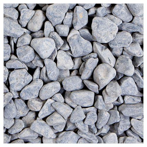 Coeck siergrind Bluestone Pebbles 20-40mm 20kg 56 stuks + palet 3004837