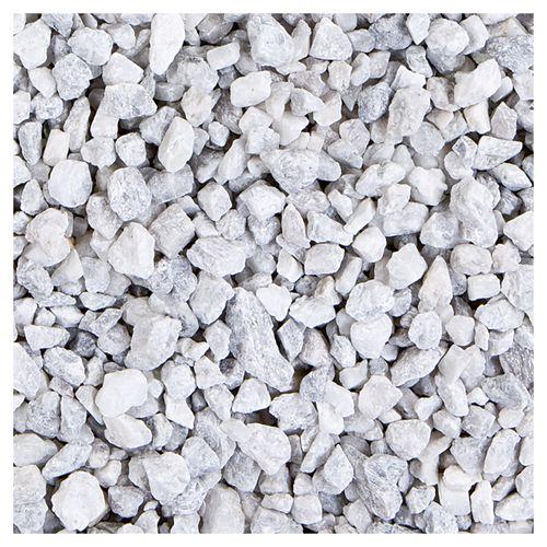 Coeck siergrind Gletsjer white 8-15mm 20kg 56 stuks + palet 3004837