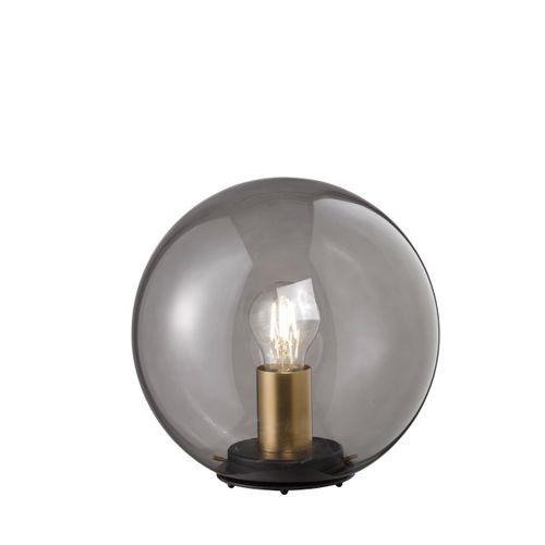 Fischer & Honsel tafellamp Dini ⌀25cm E27