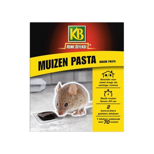 KB Muizen Pasta Magic Paste