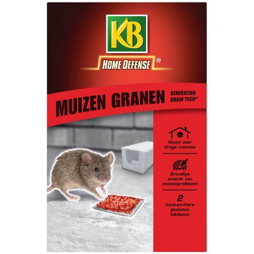 KB Muizen Granen Generation Grain' Tech®