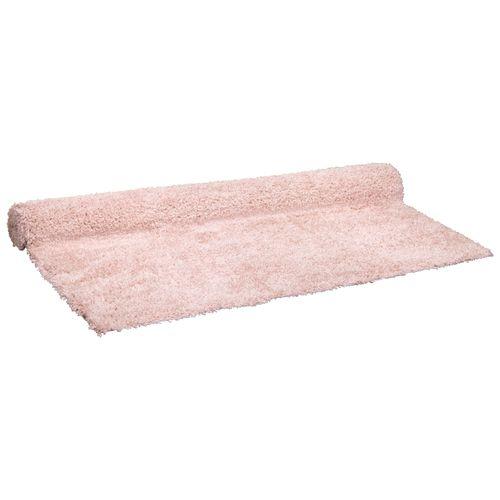 Tapis Carice rose 160x230cm