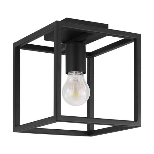 EGLO plafondlamp Blackcrown