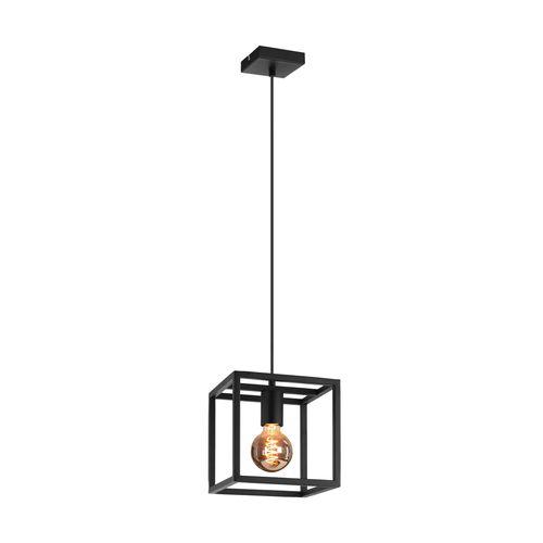 EGLO hanglamp Blackcrown