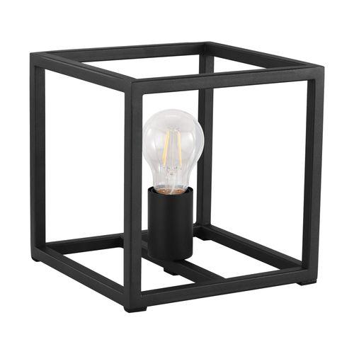 EGLO tafellamp Blackcrown