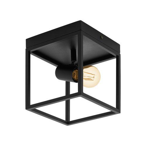 EGLO plafondlamp Silentia E27
