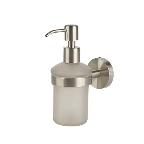 AquaVive zeepdispenser satijn