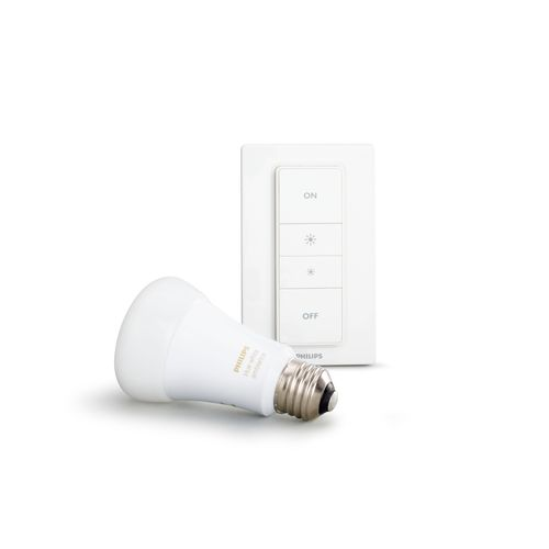 Philips Hue dimmerset lamp wit Ambiance E27