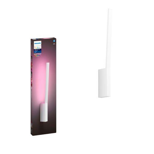 Philips Hue wandlamp Liane wit 12W