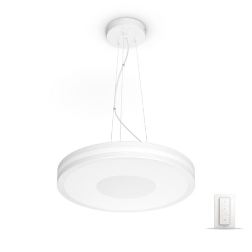 Philips Hue hanglamp LED Being wit 39W